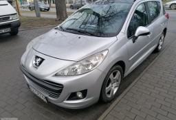 Peugeot 207 1.6 HDi Trendy Euro5 ,,SW ..
