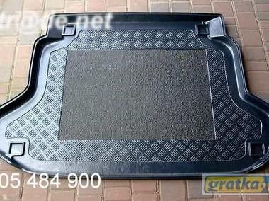 HONDA CRV 2002-2007 mata bagażnika - idealnie dopasowana do kształtu bagażnika Honda CRV-1
