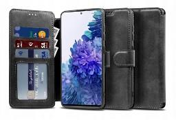 Etui Portfel z Klapką do Samsung Galaxy S20 FE