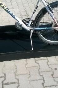 Kuweta plastikowa pod rower 145x70x12cm-2