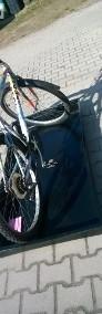 Kuweta plastikowa pod rower 145x70x12cm-4