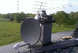 Montaz anten