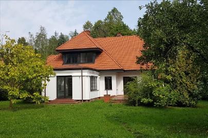 Dom Pilawa