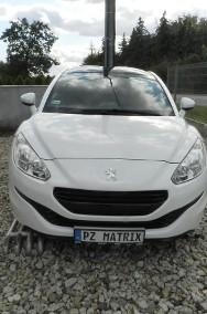 Peugeot RCZ 1.6 THP-2