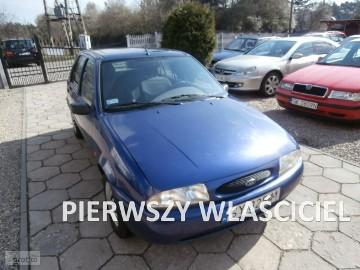 Ford Fiesta IV sprzedam ford fiesta 1 właściciel