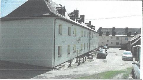 Mieszkanie Międzylesie, ul. Wojska Polskiego 52