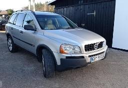 Volvo XC90 II Polski Salon Bogate Wyposażenie *Doinwestowany*