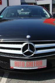 Mercedes-Benz Klasa CLS W218 Stan Idealny ! Jeden Właściciel ! 100 % ASO ! Bezw-2