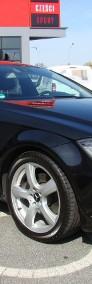 Mercedes-Benz Klasa CLS W218 Stan Idealny ! Jeden Właściciel ! 100 % ASO ! Bezw-3