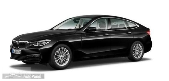BMW SERIA 6 628 630i Gran Turismo 2018, Najtaniej w EU