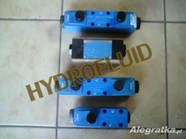 """ZAWÓR D G 4 V 3 2 A M U H VICKERS """"Hydrofluid""""-1"""