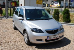 Mazda 2 II 1.4 Core + (klm)
