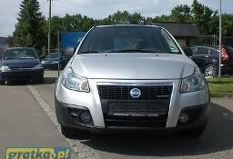 Fiat Sedici ZGUBILES MALY DUZY BRIEF LUBich BRAK WYROBIMY NOWE