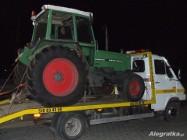 transport ciągników rolniczych maszyn rolniczych Kołbiel 510 03 43 99