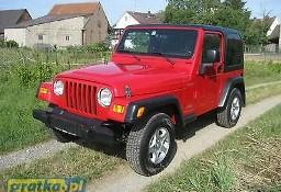 Jeep Wrangler III [JK] ZGUBILES MALY DUZY BRIEF LUBich BRAK WYROBIMY NOWE