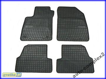 OPEL MOKKA 2012- dywaniki gumowe FG Opel