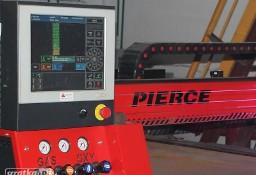 Serwis i części do przecinarek Pierce RUR i RUM, Nessap, Burny 10 LCD