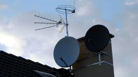 Tanio Montaż anteny Naziemnej Serwis Naprawa Ustawianie Anten Satelitarnych Kielce i okolice najtaniej