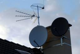 Tanio Montaż anteny Serwis Naprawa Ustawianie Anten Satelitarnych Kielce