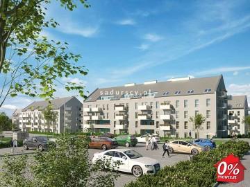 Nowe mieszkanie Wieliczka Krzyszkowice, ul. Krzyszkowicka - Okolice