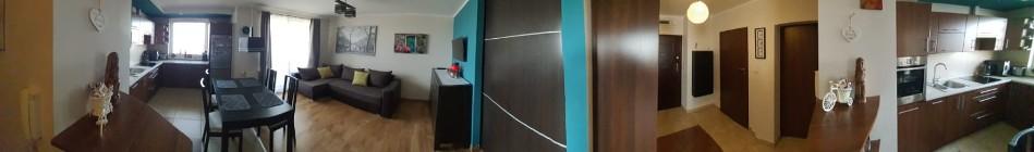 Mieszkanie do wynajęcia Wrocław Psie Pole ul. Litewska – 52 m2