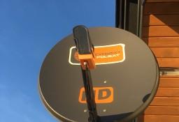 Montaż Regulacja Naprawa Serwis Anten Satelitarnych DVB-T 24h Gorlice