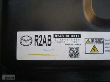 MAZDA 6 KOMPUTER SILNIKA 2.2 CITD 08-12 R2AB 275800-9158 Mazda 6-2
