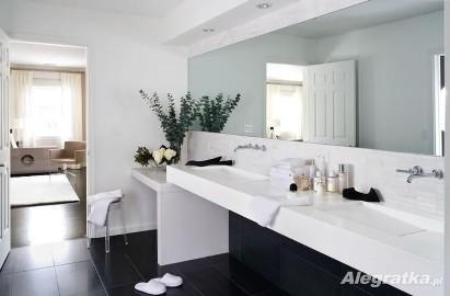 Blaty kompozytowe z Corianu, Staronu, betonu i włókna węglowego. Blaty kuchenne, blaty łazienkowe z umywalką.