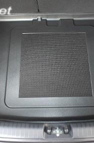 KIA NIRO od 08.2016 r. na dolną półkę bagażnika mata bagażnika - idealnie dopasowana do kształtu bagażnika Kia-2