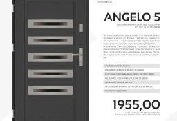 Drzwi stalowe SETTO - model ANGELO 5