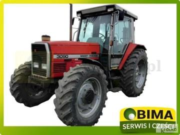 Używane części do traktora MF Massey Ferguson 3090 tryb,synchronizator