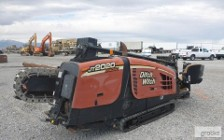 Wiertnica horyzontalna Ditch Witch 2020