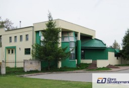 Lokal Orneta, ul. Sportowa