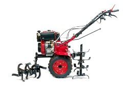 Ciągnik jednoosiowy traktor spalinowy 9.0KM WEIMA WM1100BE