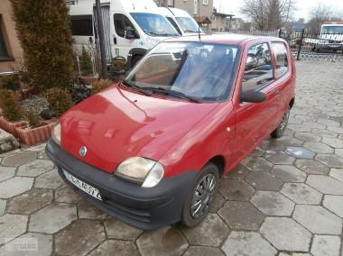 Fiat Seicento-1