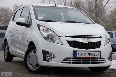 Chevrolet Spark II (M300) 1.0 Benzyna 68 KM Klima Navi GWARANCJA!