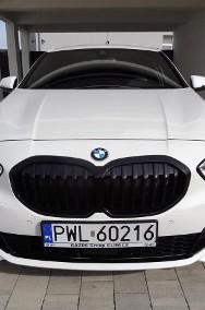 BMW SERIA 1 F40 118d 2.0d 150KM Salon PL Nowy Model M-Pakiet LED-2