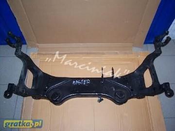 Zawieszenie Renault Master / Opel Movano / Nissan Interstar 2.5 Dci Renault Master