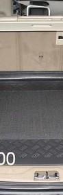 VOLVO XC60 od 2008 do 2014 mata bagażnika - idealnie dopasowana do kształtu bagażnika Volvo XC60-4
