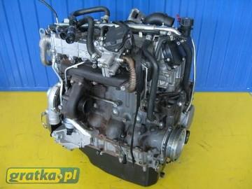 Silnik Fiat Ducato / Peugeot Boxer / Citroen Jumper 3.0 Jtd Euro5 Fiat Ducato