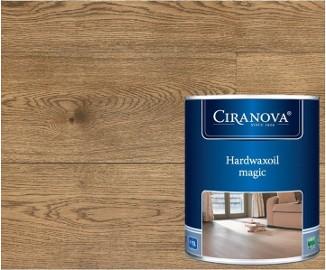 Ciranova HARDWAXOIL MAGIC SMOKED OAK 8643 Kraków