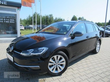 Volkswagen Golf VII 1.6 TDI 115KM,Comfortline,Salon PL,ASO-1