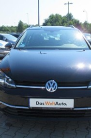 Volkswagen Golf VII 1.6 TDI 115KM,Comfortline,Salon PL,ASO-2