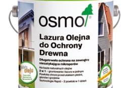 Lazura 708 2,5 L Osmo Teak Kraków