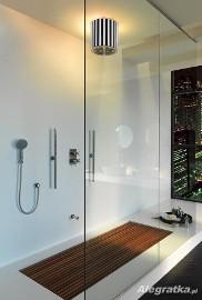 Brodziki na wymiar, umywalki na wymiar, blaty łazienkowe - wyposażenie łazienek na indywidualne zamówienie