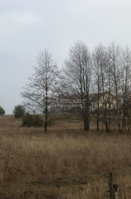 Działka budowlana Ogrodniki Barszczewskie-2