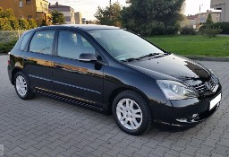 Honda Civic VII 1,6 LS 110KM Salon Polska I wł. Serwis
