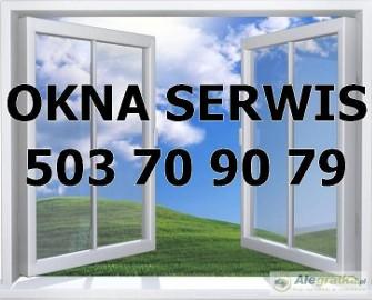 OKNA SERWIS GDANSK 503 709 079