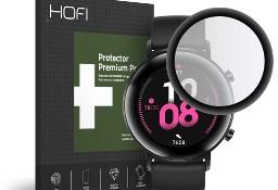 Szkło Hybrydowe Hofi do Huawei Watch GT 2 42mm