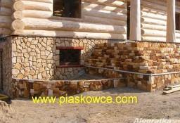 Elewacje kamień elewacyjny ogrodowy dekoracyjny ozdobny piaskowiec